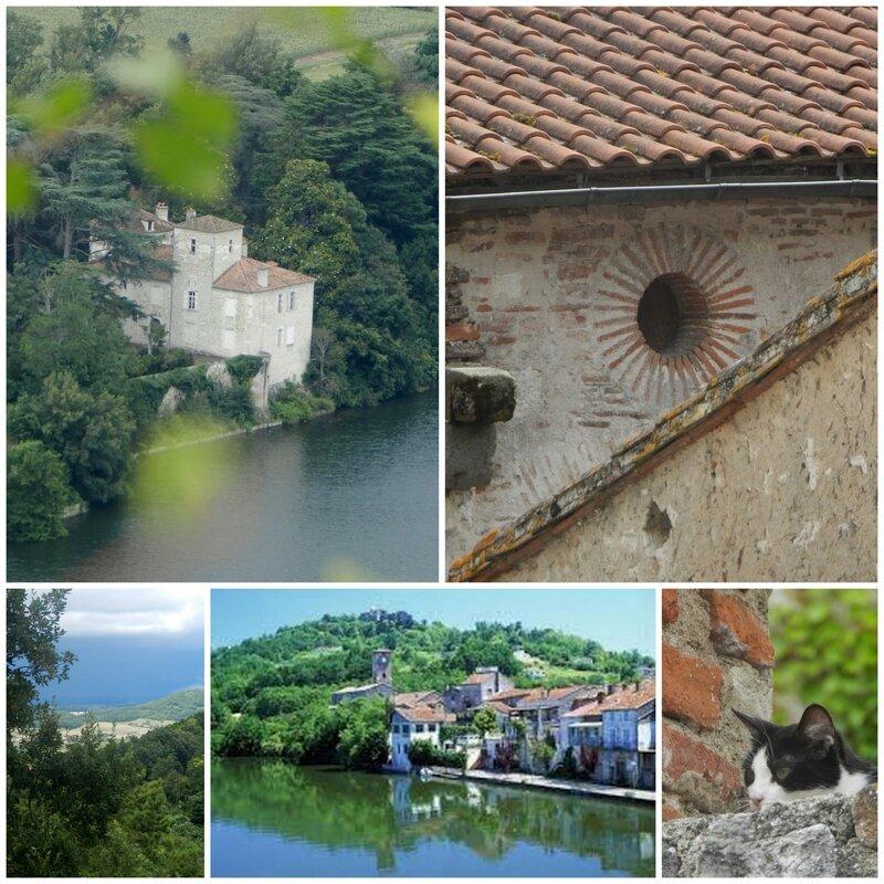 Vacances 2014 Penne d'Agenais