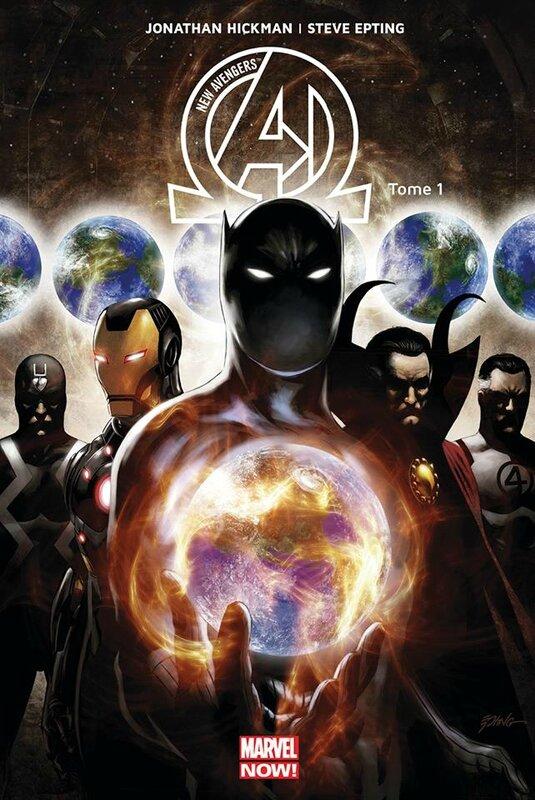 marvel now new avengers 1 tout meurt
