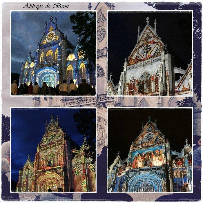 Abbaye de Brou
