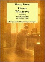 Owen Wingrave de Henry James