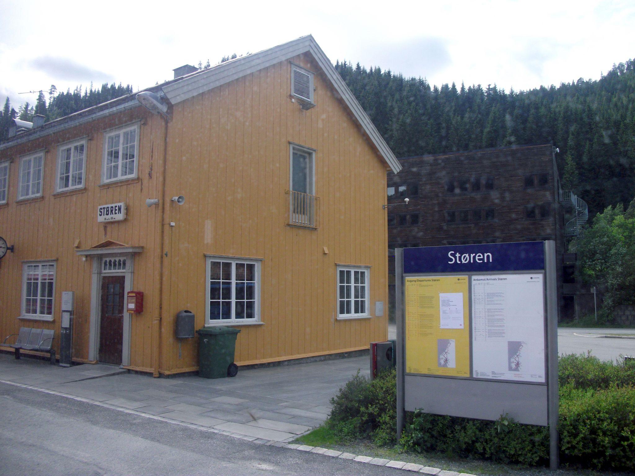 Støren (Norvège)