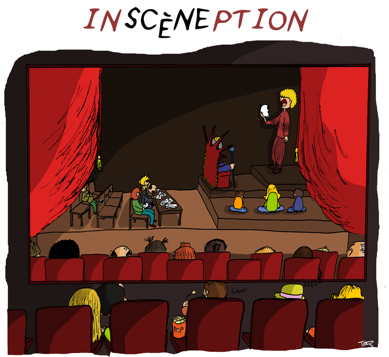 insceneption
