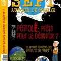 Actualites : un magazine pour ados écolos !