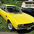 Fiat dino 2000 coupe 1967-1969