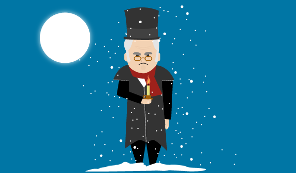 Is-Your-Boss-Being-A-'Scrooge'-During-The-Holiday-Season-