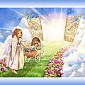petite et bb anges