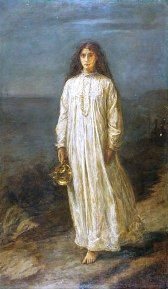 Millais_Somnanbulist_small
