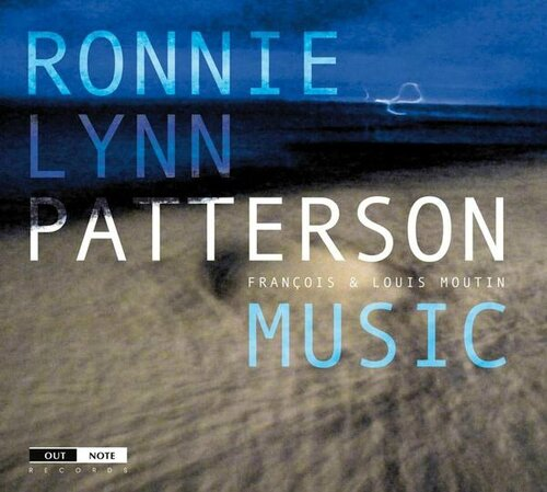 Ronnie Lynn Patterson - 2010 - Music (Outnote)