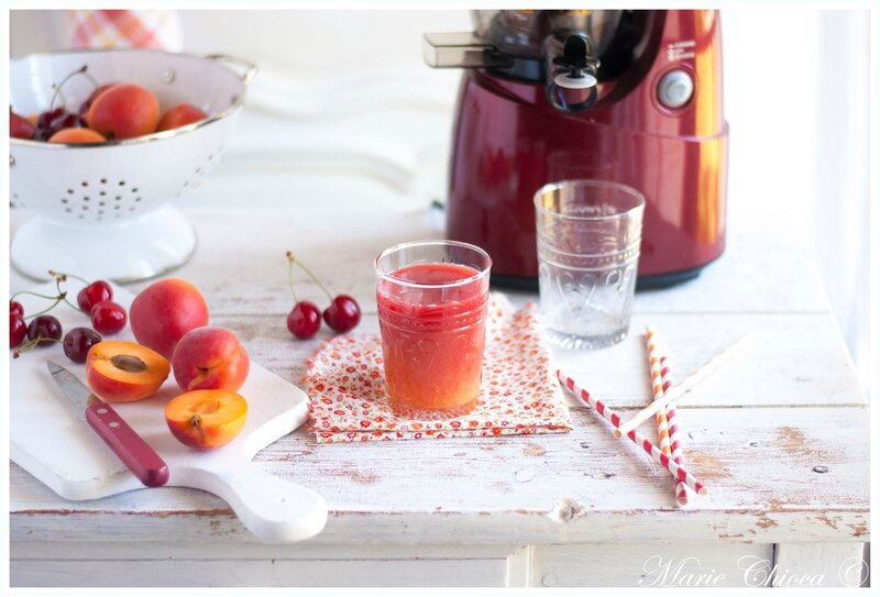 27 smoothie gourmand cerise-abricot 2-2