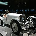 MERCEDES 10-40 PS Sport 2 places 1923 Stuttgart (1)