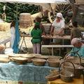 Médiévales à peyrilles (46 lot)