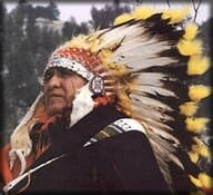 Archie Fire Lame Deer