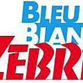 Bleu, blanc, zèbre : la charte d'engagement !