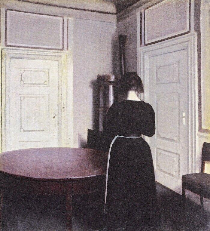 intérieur (1899)