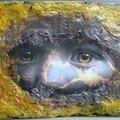 157 - Devil eyes