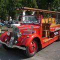 RENAULT auto-pompe AC-Z série 1 1936 Strasbourg - PMC (1)