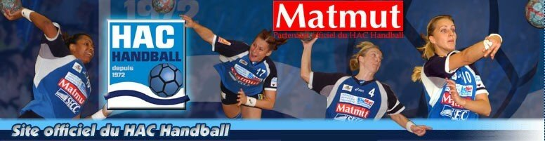 Havre Athletic Club Handball - Site officiel