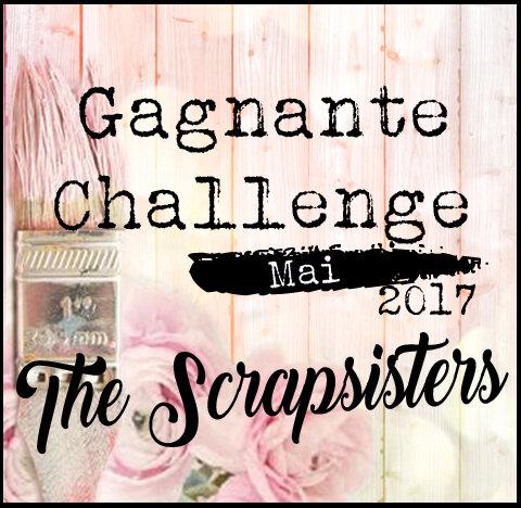 Challenge Mai 2017