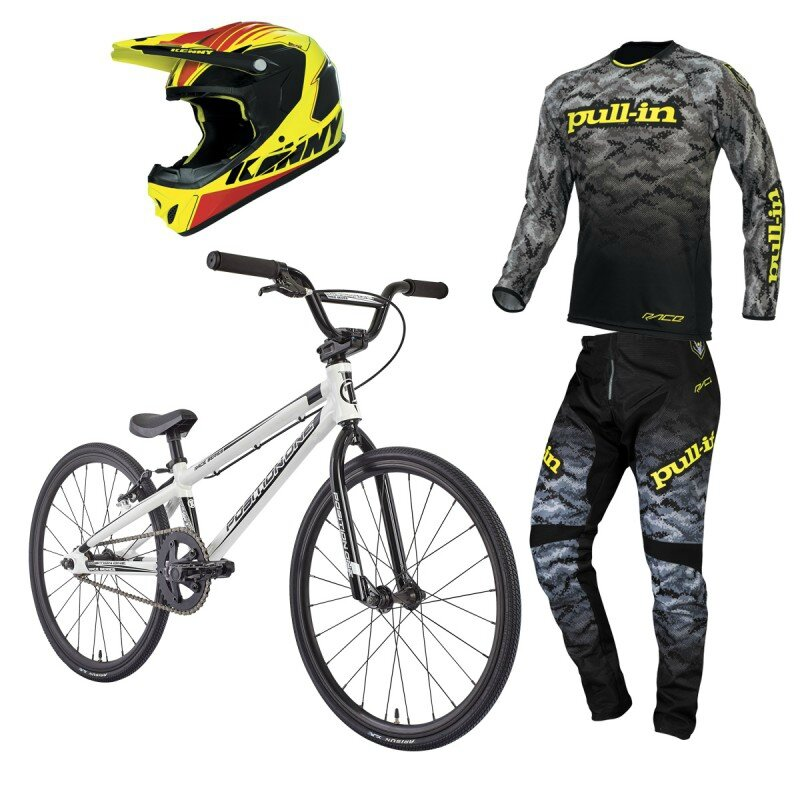 offre rentr e 2017 v lo tenue casque chez cycles evasion acm bmx. Black Bedroom Furniture Sets. Home Design Ideas