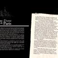 double page intérieure