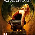 Night huntress - les soeurs de la lune - tome 5
