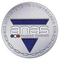 L'ANRP présente à la cérémonie des vœux de l'ANAS...