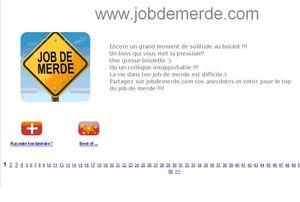 job_de_merde