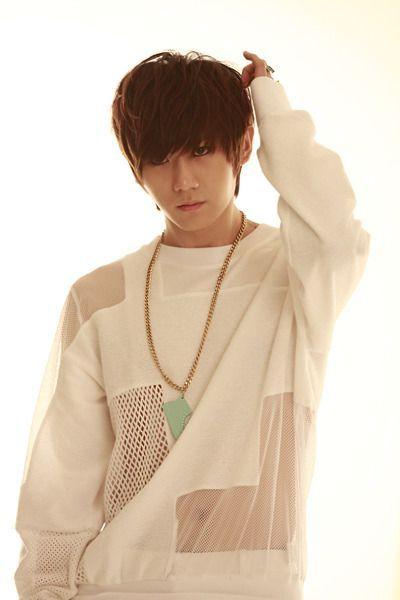 HyunSeung plus que parfait