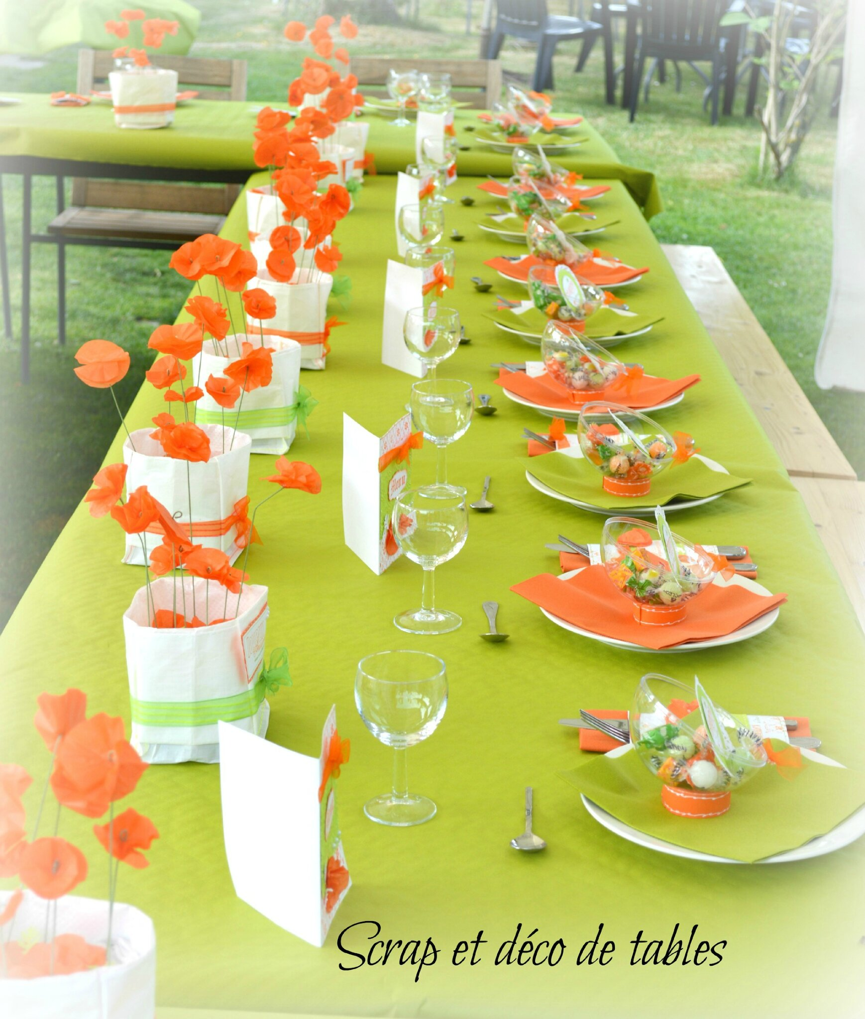 Decoration de table anniversaire 60 ans - Decoration de table anniversaire 60 ans ...