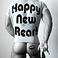 Happy new rear...oups... year !