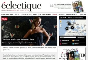 eclectique mag