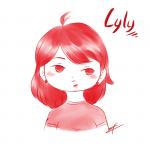Hue 9 Lyly