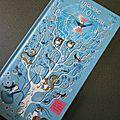 La princesse et l'oiseau, un album magnifique !