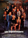 affiche_Les_Commitments_The_Commitments_1990_1