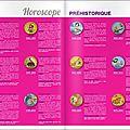 Horoscopes préhistoriques (3)