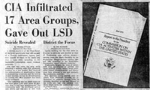 Operation MKULTRA