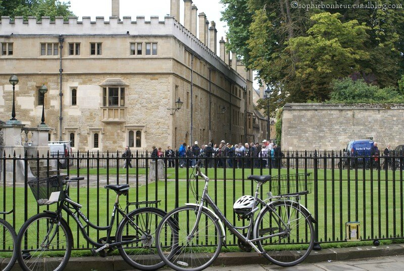 Oxford groupe