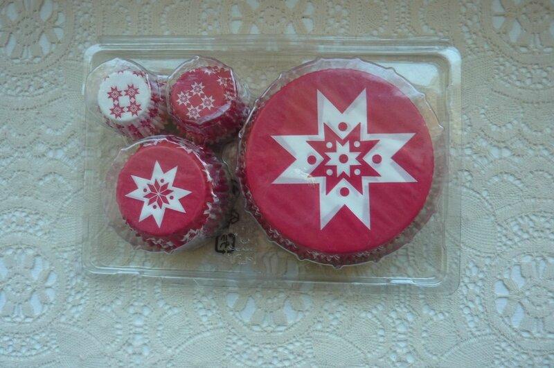 22 - Moules cupcakes en papier 1