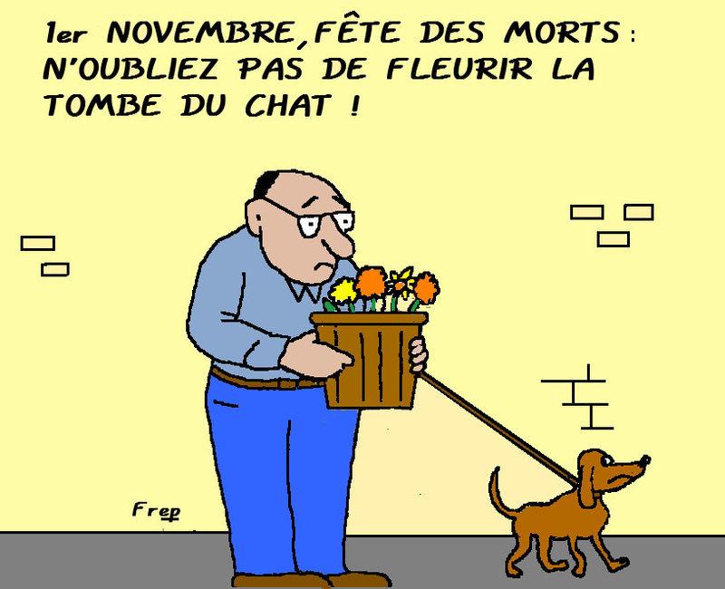 """Résultat de recherche d'images pour """"1er novembre humour"""""""