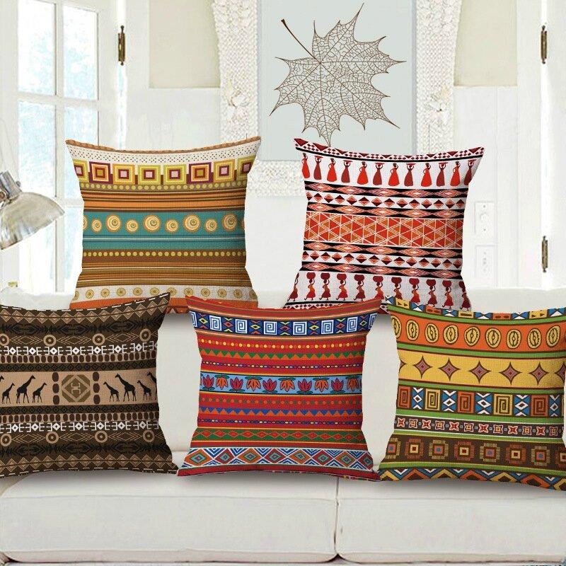 african-pillow-design