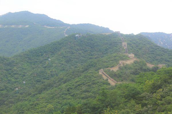 Grande Muraille de Chine (5)