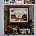 Brocante fiches the prairie schooler