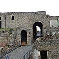 Petit voyage autour de la presqu'île sorrentine en italie du sud