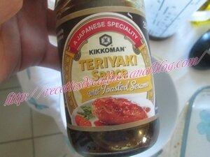 Brochettes de dinde et pommes grillées à la sauce sésame01