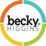 Logo Becky-Higgins-