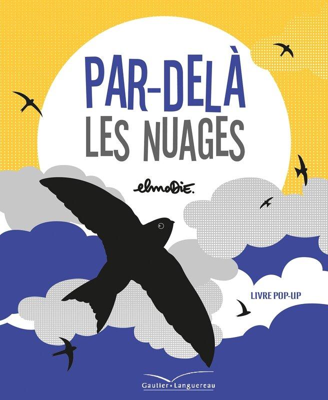 PAR-DELA POPUP COVER BD