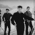 Jours de jeunesse (Gakusei romance : Wakaki hi) (1929) de Yasujiro Ozu