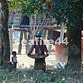 171_Ratanakiri_village de Kachaun_vannage du riz