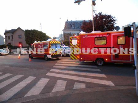 2012 04 21 Fusillade Noisy-le-Sec 01 © JENB Productions