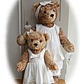 De Lin à l'ours